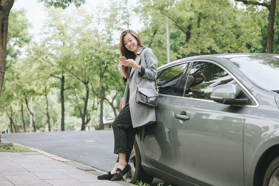 使用停車大聲公新北市路邊停車自助計費,方便又省錢!